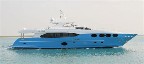 Biggest Charter Boat In The World by Luxury Yacht Majesty 105 By Gulf Craft The Biggest Yacht