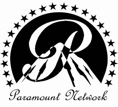 Paramount Network Clipart 1987 Library Logos Dream