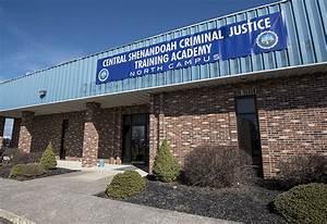 Police Academy Facility Ready | Local News | dnronline.com