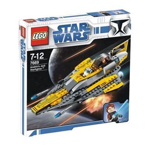 7669 Anakin's Jedi Starfighter  Brickipedia, The Lego Wiki