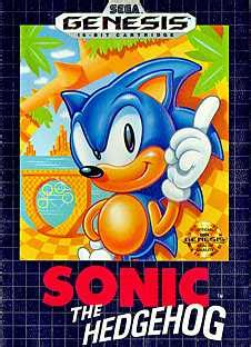 play sonic games