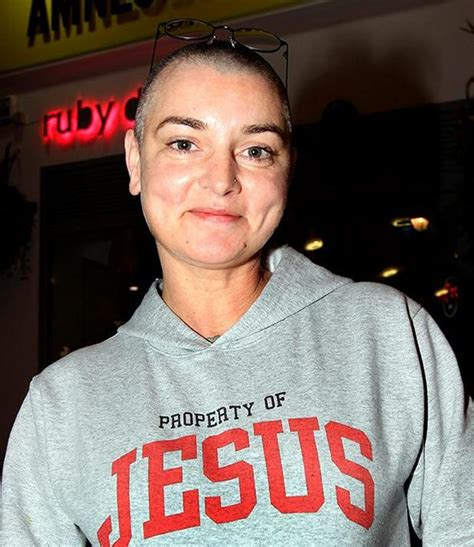 Sinead o'connor, 54, made the bombshell allegation in her forthcoming memoir, titled rememberings, which was previewed in a new york times profile on tuesday. Sinead's back and her head's 'in a good place' - Herald.ie