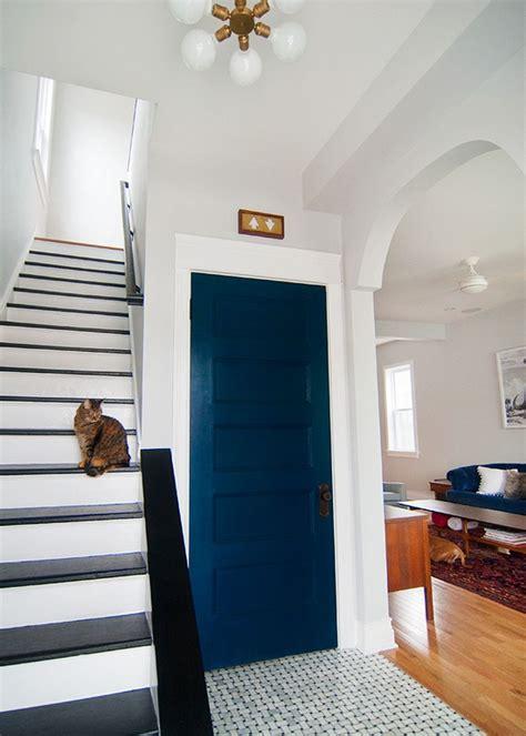 navy blue interior doors decor door design interior