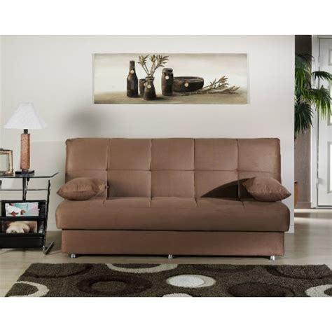 Istikbal Reno Sofa Bed by Reno Rainbow Brown Convertible Sofa Bed By Sunset