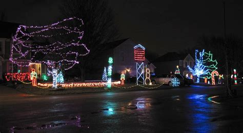 collection of shawnee mission park lights best