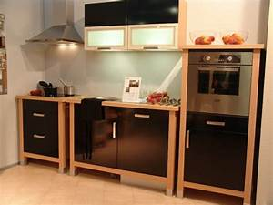 Ikea Küche Günstig : modulk che ~ Markanthonyermac.com Haus und Dekorationen
