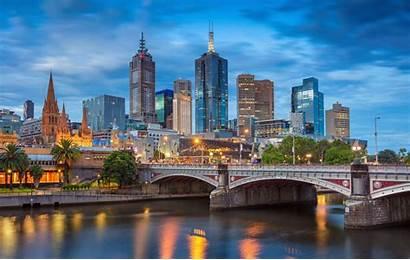 Melbourne Australia Cornerstone Pacific Asia