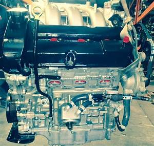 Ford Escape Engine 3 0l 2001 2002 2003 2004