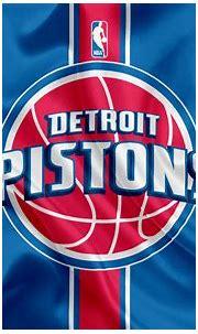 2880x1800 NBA, Basketball, Detroit Pistons, Logo wallpaper ...