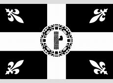 History and Science CollideEvolution Fictitious Flags of