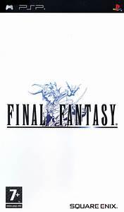 Final Fantasy 2 Anniversary Edition Psp Iso Blogriyta
