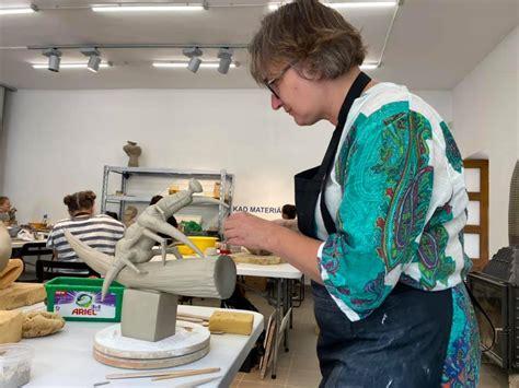 Daugavpilī norisinās 8. starptautiskais keramikas mākslas ...
