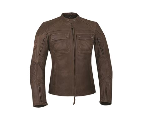 ladies motorcycle clothing brown leather motorcycle jacket womens jacket to