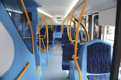 optare metrodecker launch bus coach buyer