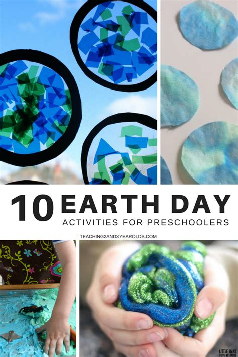 earth for preschoolers 10 preschool earth day activities that are 222