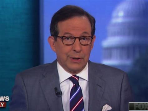 chris wallace silent  buttigieg trashes fox news lies