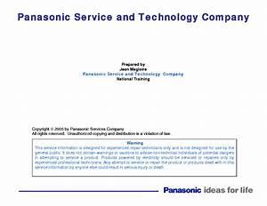 Panasonic Th