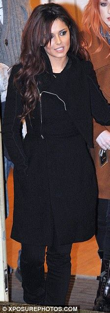 Factor Cheryl Cole Katie Waissel Disagree