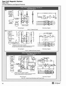 3 Phase Air Pressor Motor Starter Wiring Diagram
