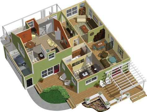 home designer  chief architect  floor plan software review