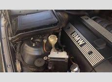 TIP Air Conditioner Problem BMW 5 Series 3 Series E90 E39