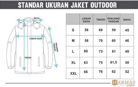 standar ukuran konveksi seragam kantor pakaian kerja