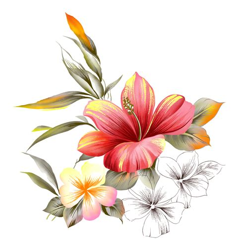 fleurs interieur