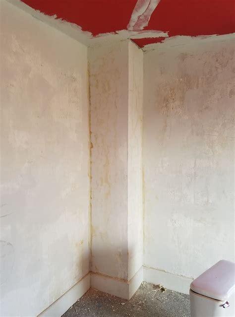 plaster wall repair   skim coat plaster walls