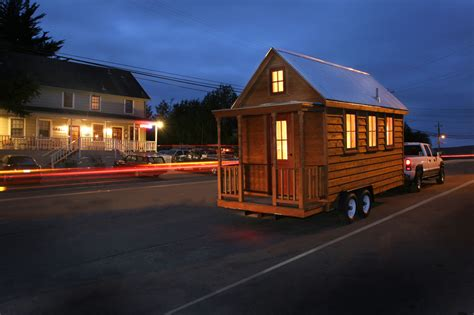 Tiny House Pictures by The Tumbleweed Tiny House Company