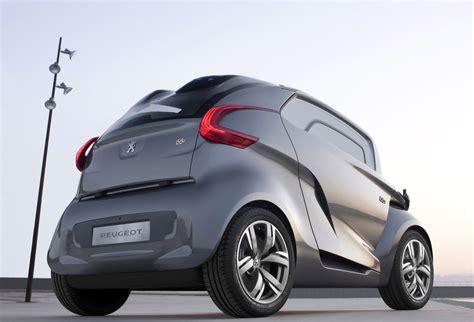 peugeot bb concept car picture