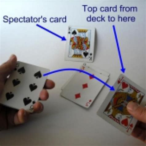 Easy card tricks is something i really love. 16 Cool Card Tricks for Beginners and Kids | Cool card tricks, Magic card tricks, Easy magic tricks