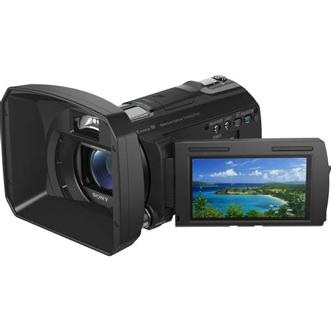sony hdr pj710v high definition handycam camcorder hdr pj710v
