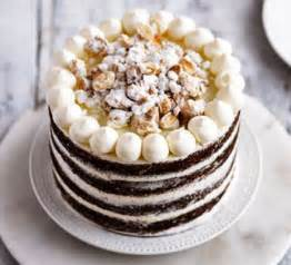 Good Ideas For Halloween Food by Celebration Cake Recipes Bbc Good Food