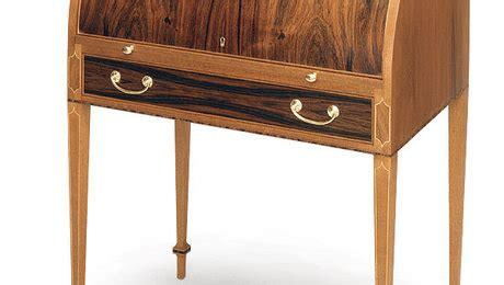 cylinder top desk finewoodworking