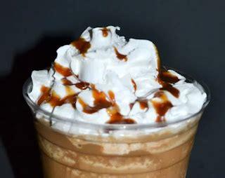 aneka resep minuman cappucino ala cafe starbucks