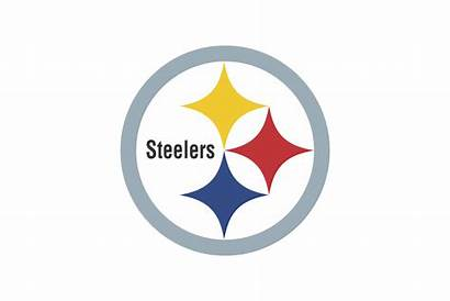 Steelers Pittsburgh Vector Logos Nfl Fbschedules Football