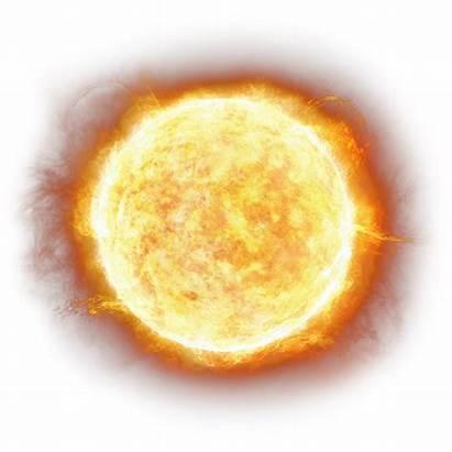 Sun Space Solar Planet System Moon Earth
