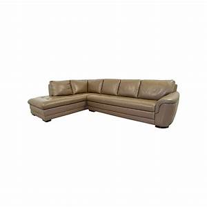 Wschillig second hand coupon code for Garrison leather sectional sofa