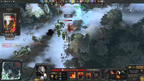 dota 2 moments pudge maledetto youtube