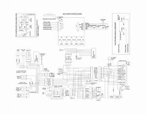 Looking For Frigidaire Model Ffhs2611lbna Side