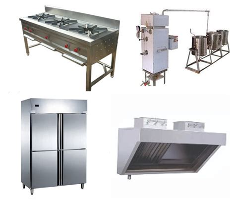 commercial kitchen equipments manufacturers  bangalore