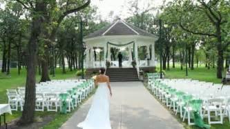 fargo wedding venues outdoor wedding doing it downtown