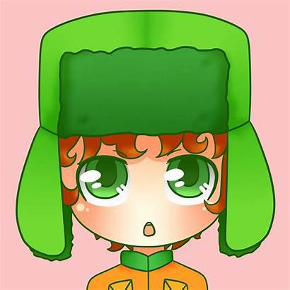 Kyle Park South Broflovski Honey Uploaded Sp