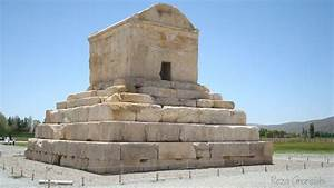 Panoramio - Photo of Tomb of Cyrus the Great