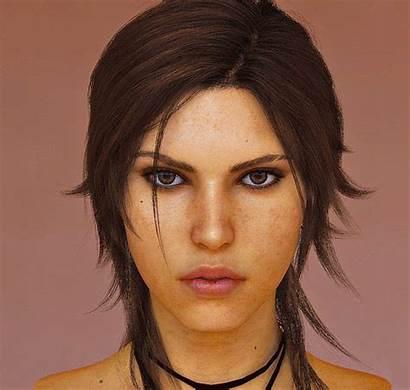 Lara Croft Angelina Jolie Hottest Character