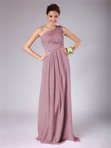 bridesmaid dresses dusty lovely chiffon bridesmaid dress dusty wedding colors bridesmaids dusty