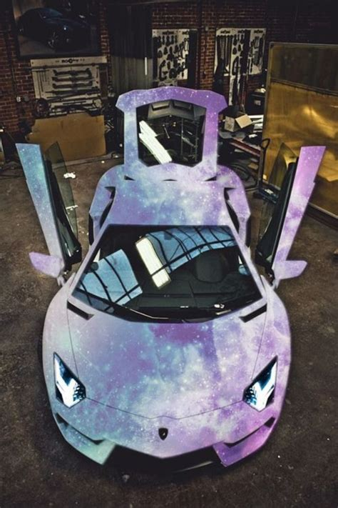 matte galaxy lamborghini 18 best images about galaxy painted cars on pinterest