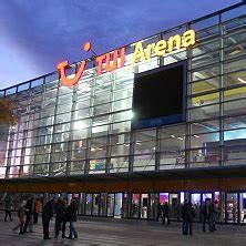 Messe Hannover Adresse : tui arena hannover tickets bei eventim ~ Orissabook.com Haus und Dekorationen