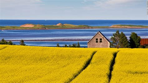 what does pei experiencing the best of prince edward island