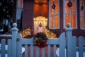 Weihnachtsdeko Ideen Für Draußen : fotostrecke weihnachtsdeko ideen f r drau en wetteronline ~ Articles-book.com Haus und Dekorationen